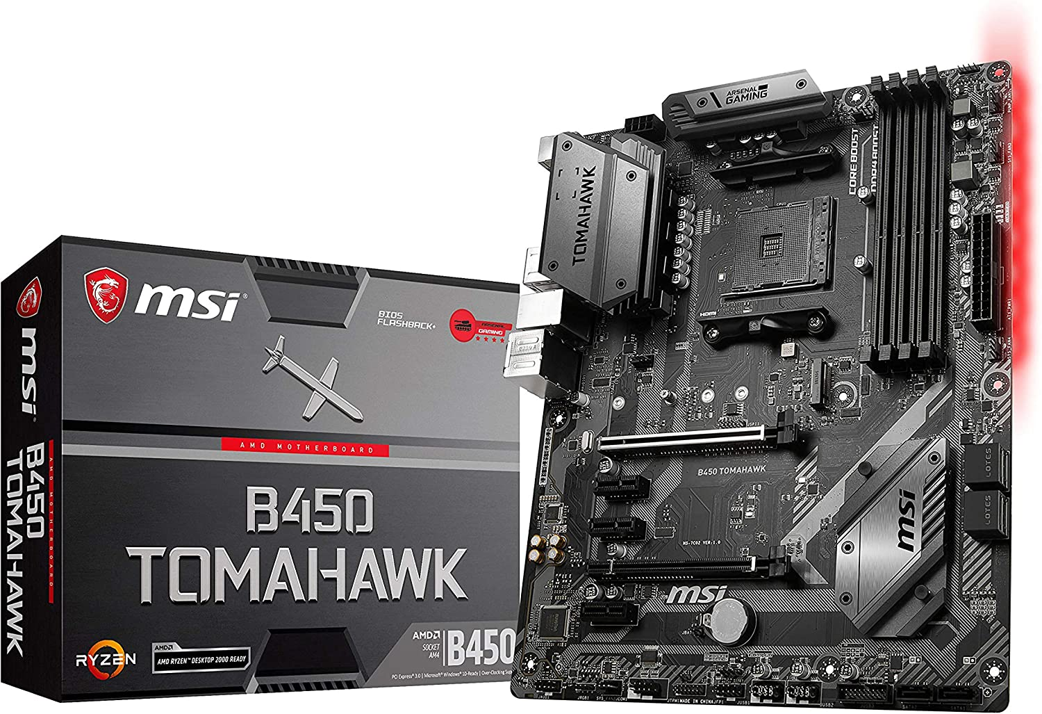 91uMdGRdqgL. AC SL1500 Best Ryzen 5 2600 Motherboards Reviews