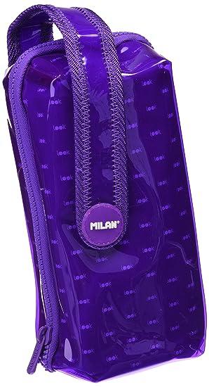 Milan 8872LKPL - Estuche, color lila