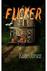 Flicker Kindle Edition