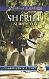Sheriff (Classified K-9 Unit)