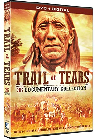 Amazon com: Trail of Tears Collection: Native Americans
