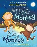 ليلة Monkey القرد طوال اليوم