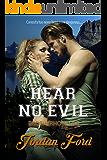 Hear No Evil (Brotherhood Trilogy Book 3)