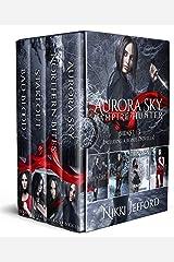 Aurora Sky: Vampire Hunter Box Set (Books 1-3) Kindle Edition