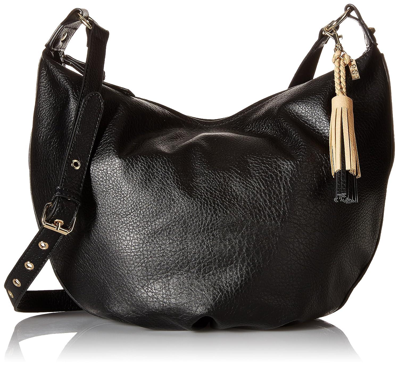 f5f0feba36 Fancy Jessica Simpson Women s Christina Large Hobo Crossbody Cross Body  Handbag