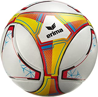 ERIMA Hommes Erima hybride Futsal Jnr 350 Progression séries blanc/ Rouge
