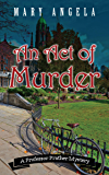 An Act of Murder (The Professor Prather Mysteries Book 1)