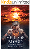 Veil of Blood (Veil of Darkness Book 2)