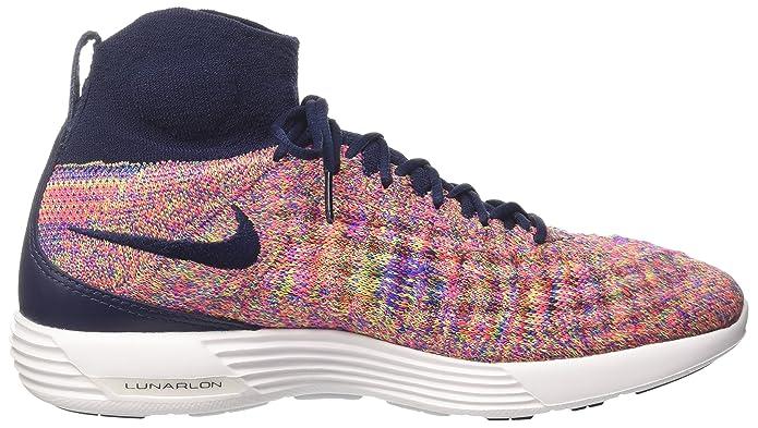 finest selection 33d51 6a33f Nike Lunar Magista II FK, Chaussures de Gymnastique Homme  Amazon.fr   Chaussures et Sacs