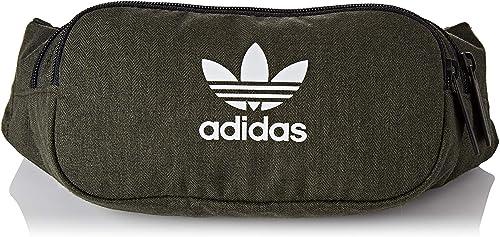 adidas Melange CBODY, Mochila Unisex Adultos, Verde (Carnoc), 17x15x25 cm (W x H x L): Amazon.es: Zapatos y complementos