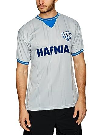 Scotchgard Score Draw Everton - Camiseta de fútbol: Amazon.es: Ropa y accesorios