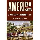 America: A Narrative History (Brief Eleventh Edition) (Vol. 1)