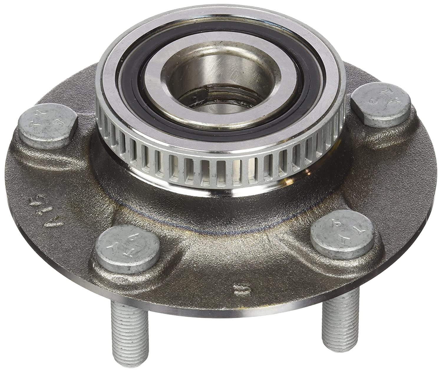 Timken 512029 Axle Bearing and Hub Assembly