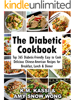 Asian recipes for diabetics thai chinese vietnamese japanese the diabetic cookbook top 365 diabetic friendly easy to cook delicious chinese american forumfinder Images