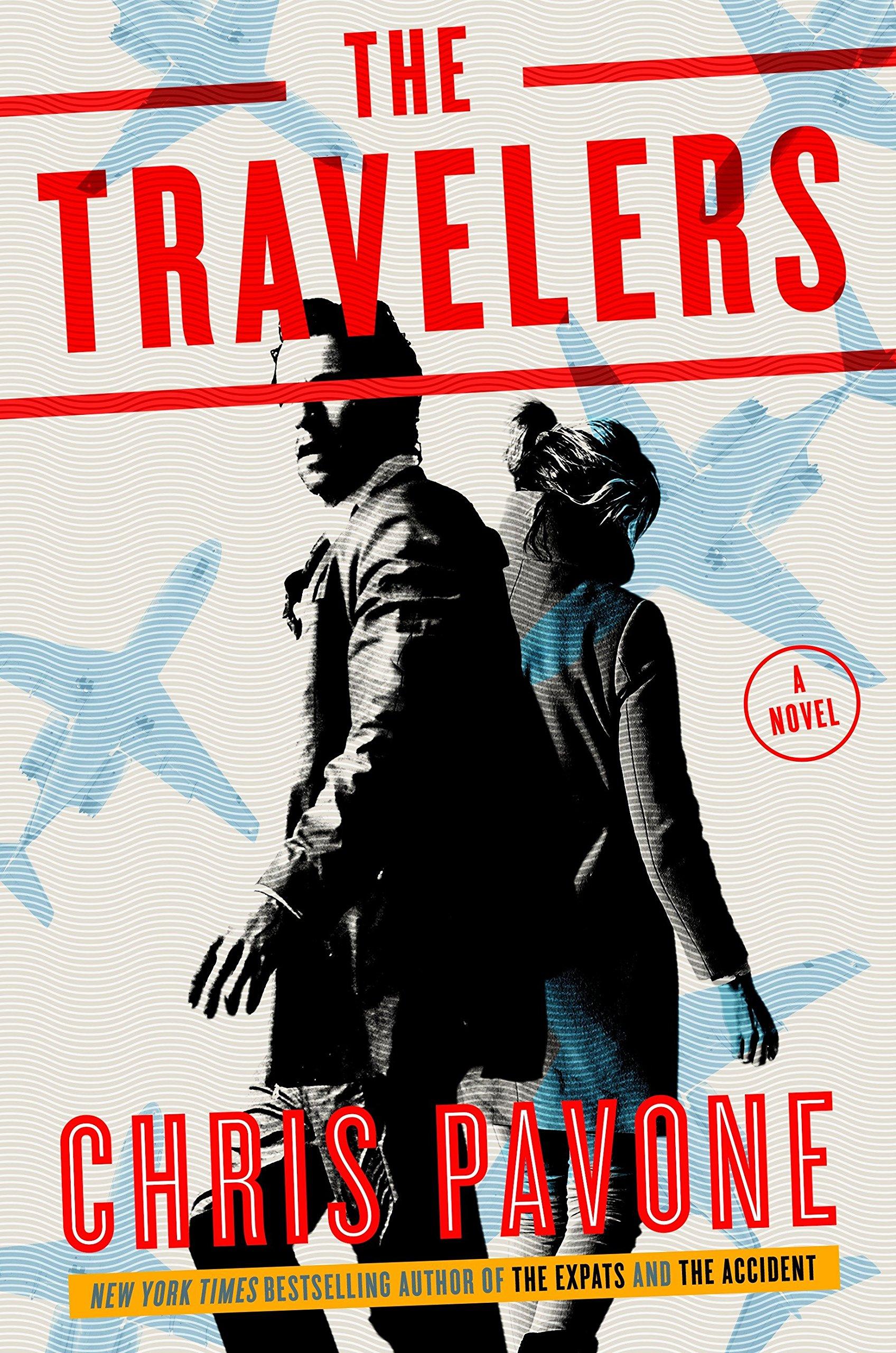 Read Online The Travelers: A Novel PDF