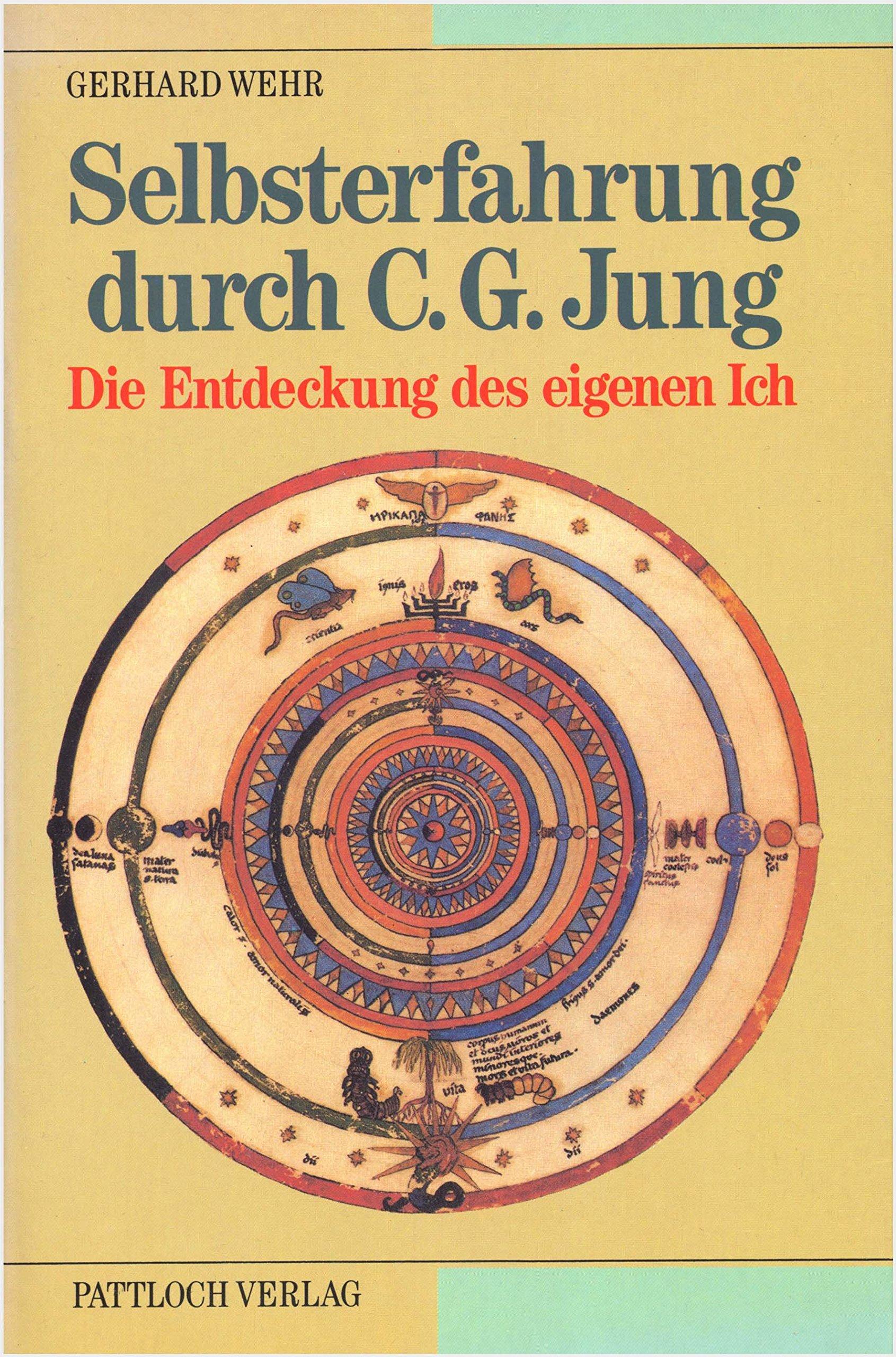 Selbsterfahrung durch C. G. Jung. Die Entdeckung des eigenen Ich