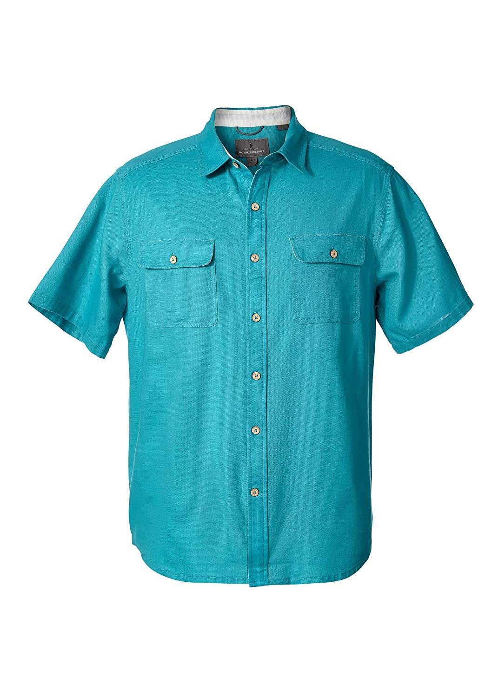 Royal Robbins Herren Cool Mesh Shirt
