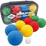 Schildkroet Funsports 970009 - Bolas, multicolor, tamaño M