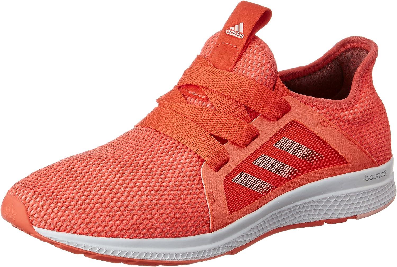 adidas Edge Lux w - Zapatillas de Deporte para Mujer, Naranja - (CORSEN/FTWBLA/CORNEB) 40 2/3: Amazon.es: Deportes y aire libre