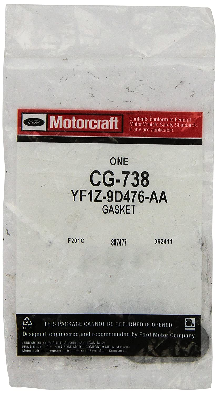 Motorcraft CG738 Exhaust Gas Recirculation Valve Gasket