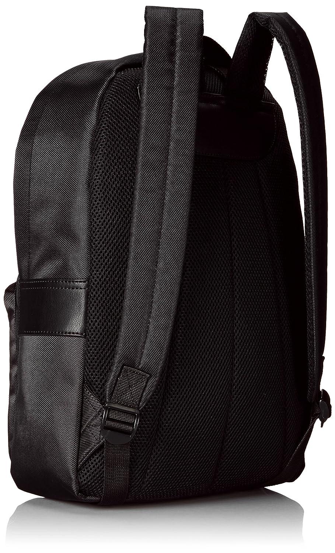 DIESEL - Backpacks - Men - Black Drum Roll Backpack for men - TU   Amazon.co.uk  Clothing 0ce2d1d7bfc3e
