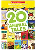 20 Animal Tales - Scholastic Storybook Treasures: The Classic Collection