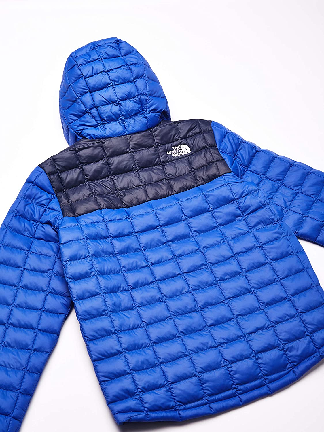 The North Face Youth Thermoball Eco Hooded Jacket