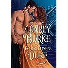 The Forbidden Duke (The Untouchables Book 2)