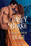 The Forbidden Duke (The Untouchables Book 1) (English Edition)