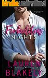Forbidden Nights (Joy Delivered Duet Book 2)