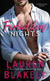 Forbidden Nights (Joy Delivered Duet Book 2)