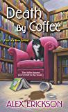 Death by Coffee (A Bookstore Café Mystery)