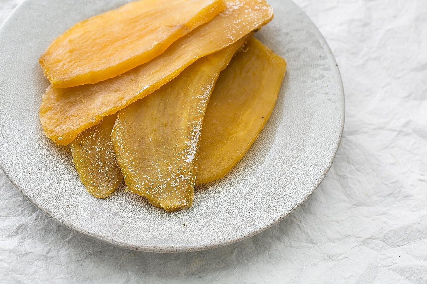 写真大胆不敵抗生物質【最終セール】[クール冷凍] 安納芋ペースト 1kg(1kg×1袋) 特別栽培 (鹿児島 濱川和成) ふるさと21