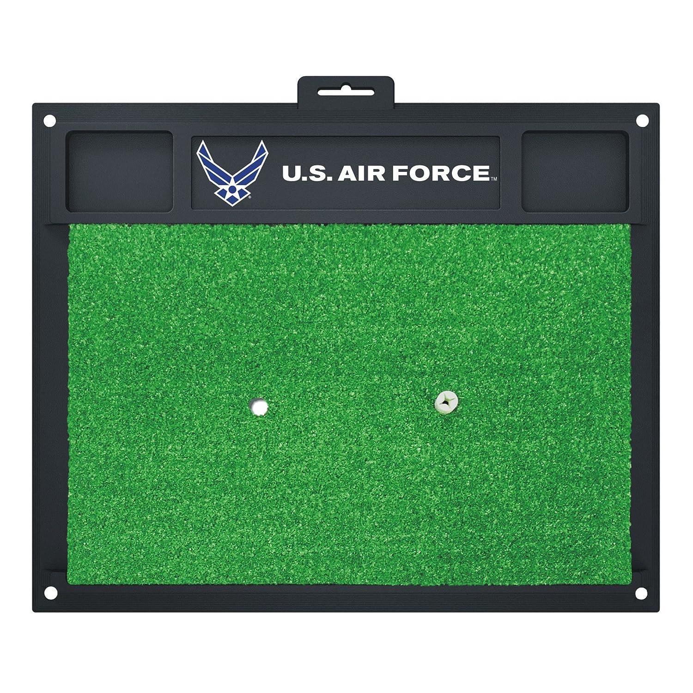 米国空軍Golf Hitting Matゴルフ練習アクセサリー   B07F1XVC74