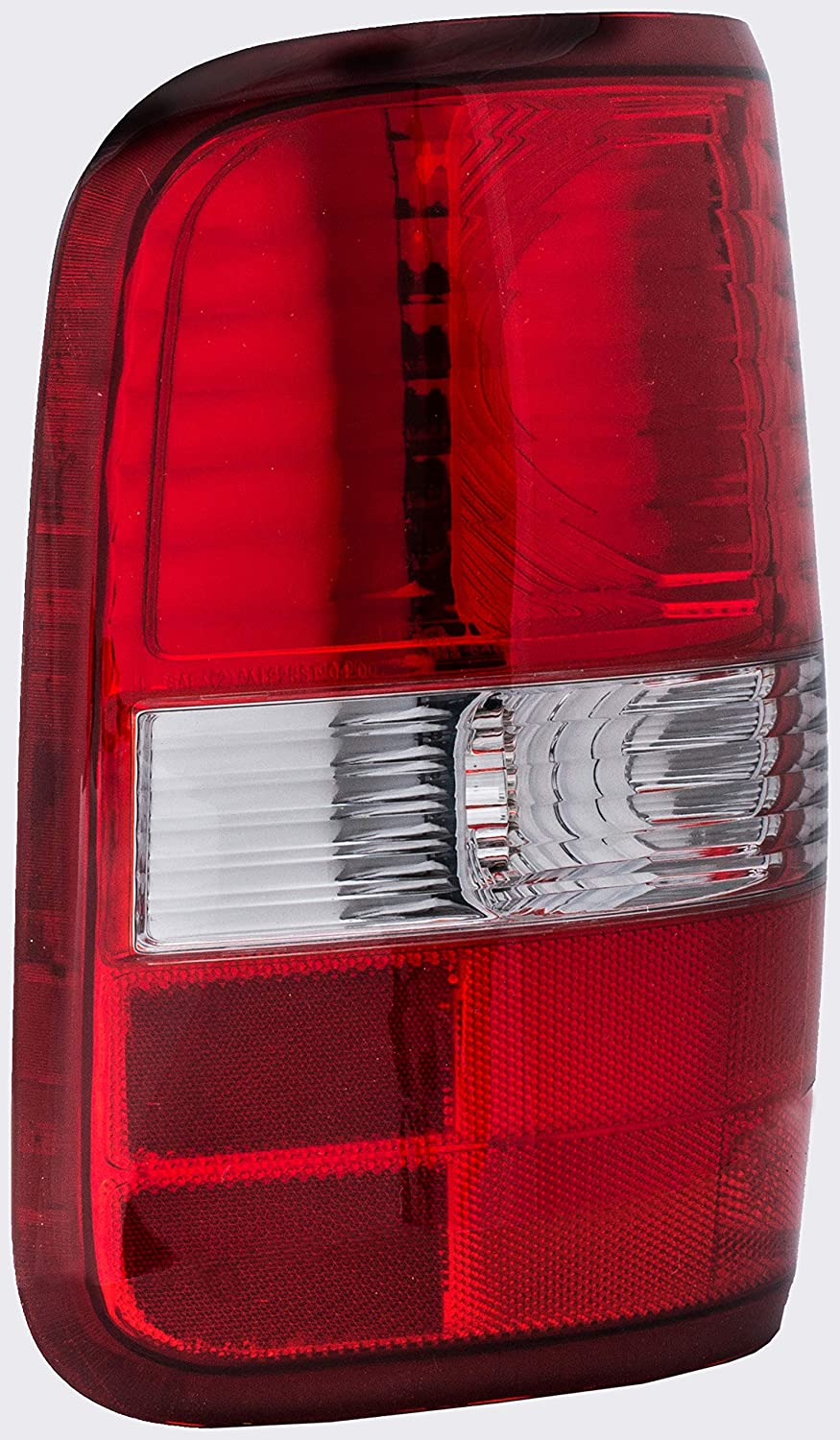 Dorman 1590326 Driver Side Tail Light Assembly for Select Ford//Lincoln Models