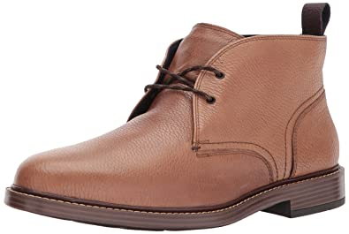 Cole Haan Men's Adams Grand Chukka, Woodbury Tumbled, 7 Medium US