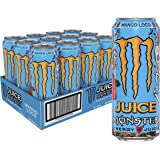 Monster Mango Loco, 500ml x 12