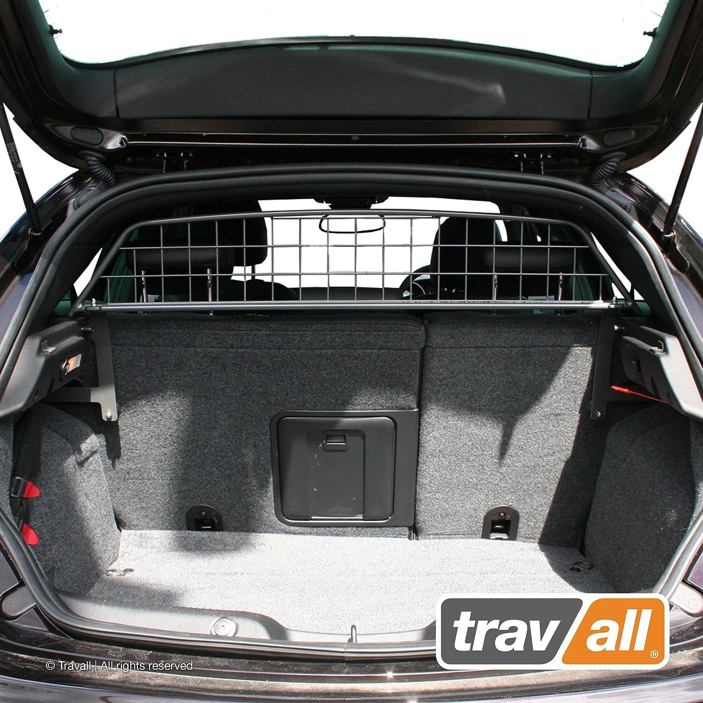 Travall/® Guard TDG1412 Griglia Divisoria Specifica in Acciaio Dolce