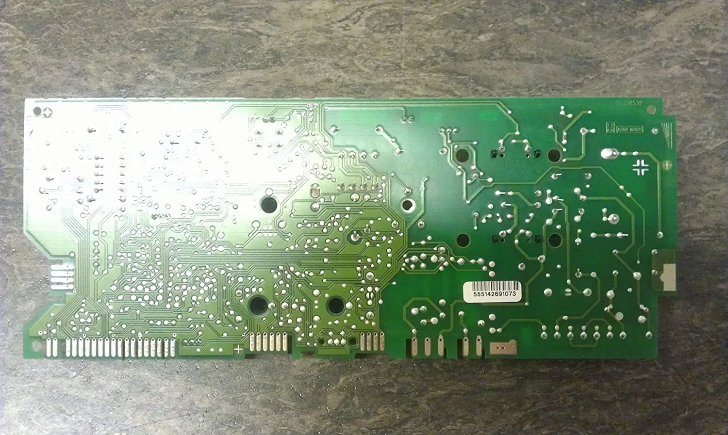 Worcester 24i 28i Junior Pcb 87483004840 Printed Circuit Board Is The Central In Many Modern Computers Kitchen Home