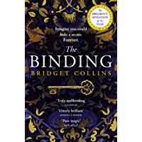 The Binding: The Sunday Times Bestseller