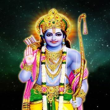 Amazoncom Shri Ram Chalisaaartistutiwallpapers