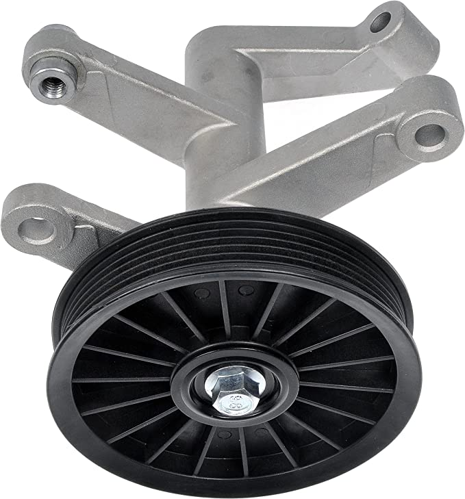 A//C Compressor Bypass Pulley Dorman 34258