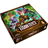 Titan Race Board Game