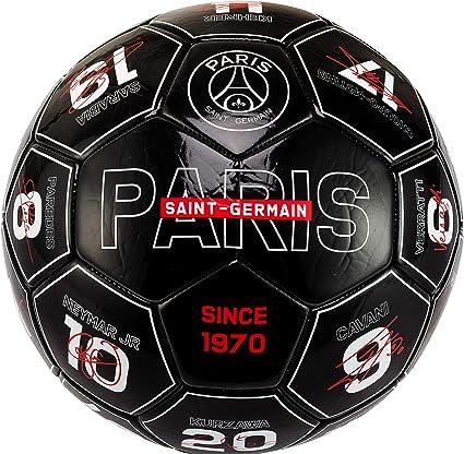 Paris Saint Germain – Balón firmas de los Jugadores – Colección ...