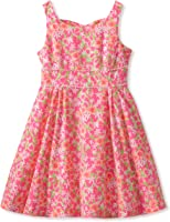 Lilly Pulitzer Big Girls' Mini Gosling Dress