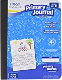 Mead Primary Journal Creative Story Tablet, Grades K-2, 2 pack