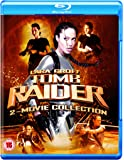 Lara Croft - Tomb Raider/Lara Croft - Tomb Raider: Cradle Of Life [Blu-ray] [Region Free]