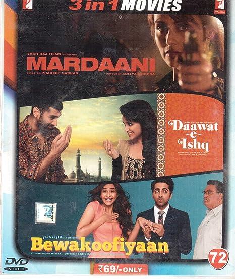 Mardaani Movie Online