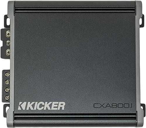 Kicker 46CXA8001