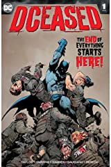 DCeased (2019-) #1 Kindle Edition